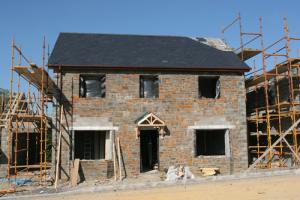 new home build | Clancon Build